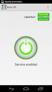 Auto 3G Battery Saver v1.5.4