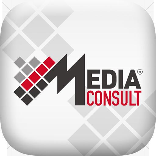 Mediaconsult 商業 App LOGO-APP試玩