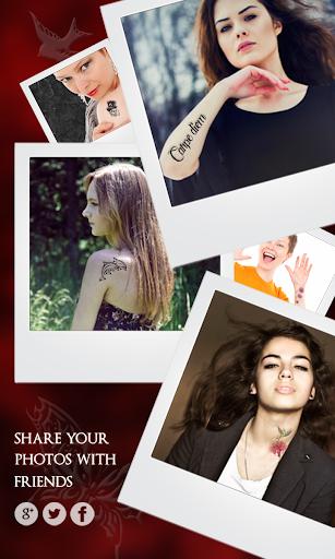 纹身的想法和纹身图案