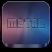 App Metal (APEX/NOVA/GO/ADW THEME) APK for Windows Phone