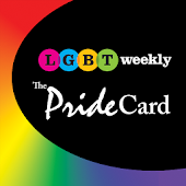 LGBT Weekly and The Pride Card