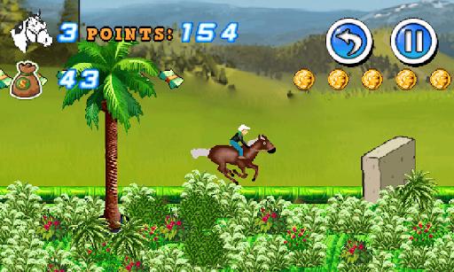 Horse Racing : Wild Journey
