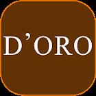 D'Oro icon