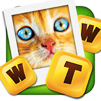Whats The Word: 4 pics 1 word 1.4