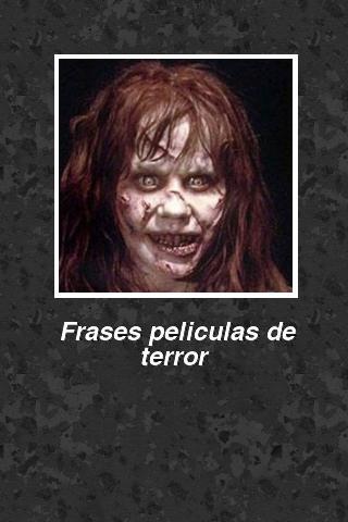 Download Frases Peliculas De Terror Apk 252comfrenys