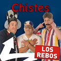 Los Rebo Chistes icon