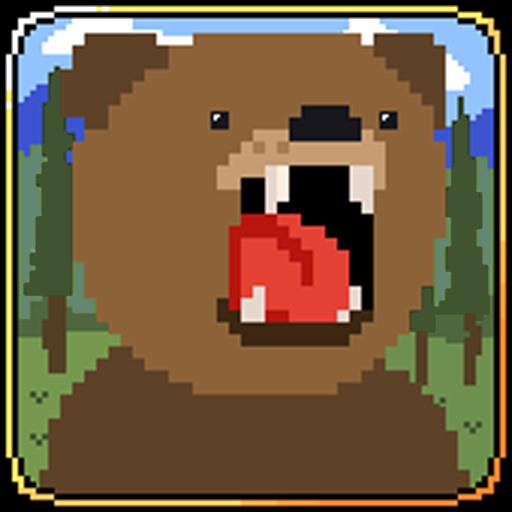 Bear Run LOGO-APP點子