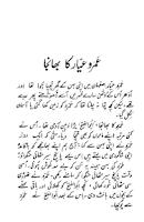 Screenshot of Umru Ayyar 7 Shehzada Shehryar