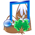 Nature sounds to relax & sleep icon