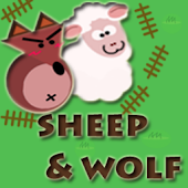 Sheep and Wolf~!!