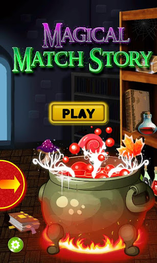 Magical Match Story