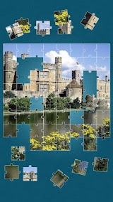 Castles Jigsaw Puzzles Apk Download Free for PC, smart TV
