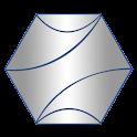 Bonrix WebSMS Client logo