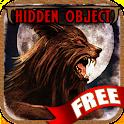 Hidden Object: Werewolves Free icon