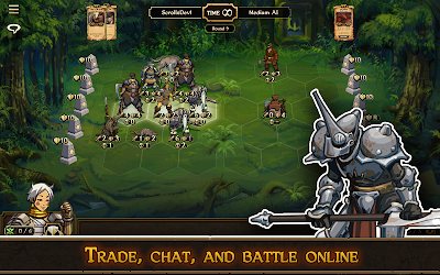 Scrolls APK Download – Free Card GAME for Android 3