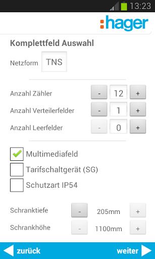 生產應用必備APP下載|ZPlan.mobile Zählerplatz Hager 好玩app不花錢|綠色工廠好玩App