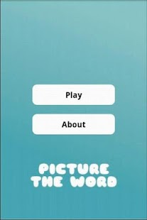 Picture the word! 2pics1word - screenshot thumbnail