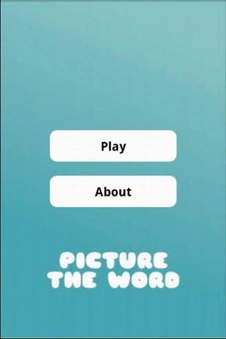 Picture the word! 2pics1word - screenshot
