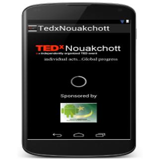 玩免費通訊APP|下載TedxNouakchott app不用錢|硬是要APP
