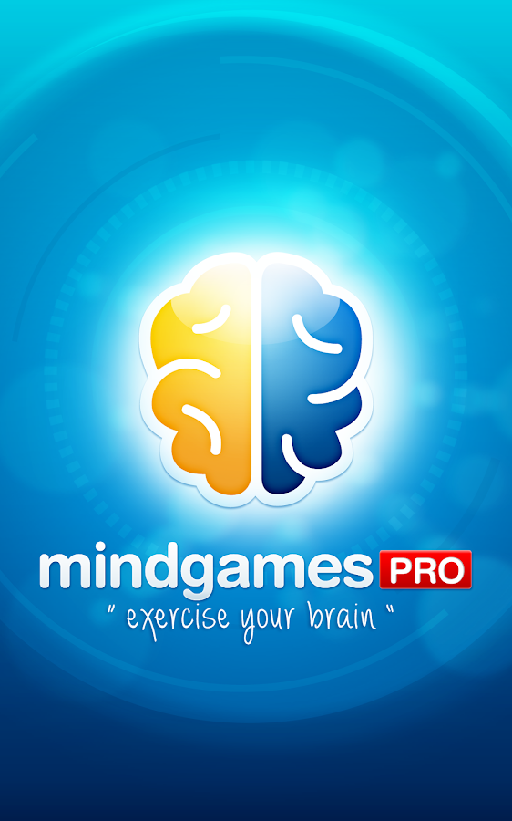 Mind Games Pro - screenshot