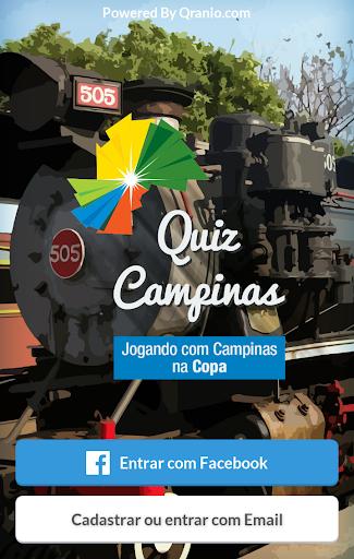 Quiz Campinas