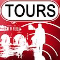 Tours Tracker Promo logo