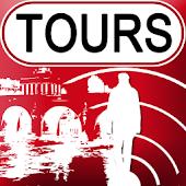 Tours Tracker Promo