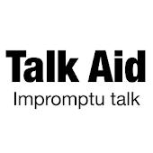 Impromptu Talk Aid