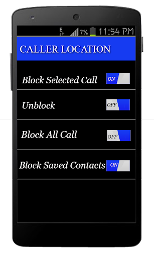 【免費通訊App】Track Caller's Location info-APP點子