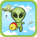 Alien invasion(shoot) icon
