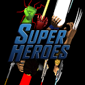 Super Heroes icon