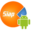 SiapDroid Questionario Digital logo