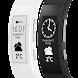 Clocki for SmartBand Talk