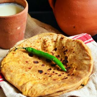 Paneer paratha recipe | Dhaba style paneer paratha recipe,how to make paneer paratha