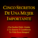 5 Secretos De Mujer Importante
