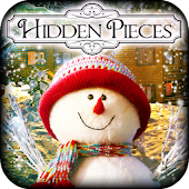 Hidden Pieces: Christmastide