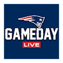 Patriots Gameday Live icon