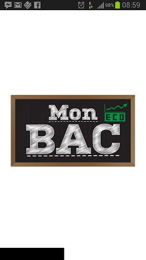 MON BAC - ECO
