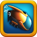 Depths - Submarine Exploration icon