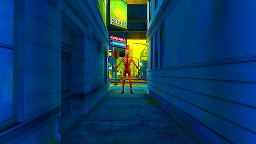 打击僵尸战争3D - 狩猎