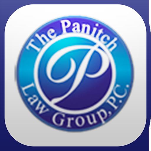 Panitch Law LOGO-APP點子