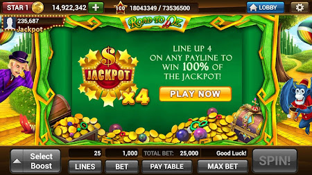 Slot Machines by IGG 1.6.9 screenshot 7696