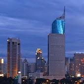 Project Skyline 3D: Jakarta