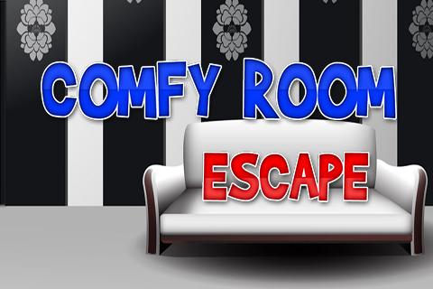 Comfy Room Escape - screenshot