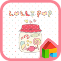 lollipop dodol theme icon