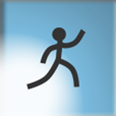 Jumpy Stickman
