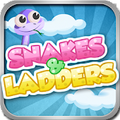Snakes and Ladder Unlimited