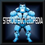 Steroids Encyclopedia 1.1 Icon
