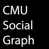 CMU Social Graph