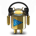 tinyPlayer+ logo